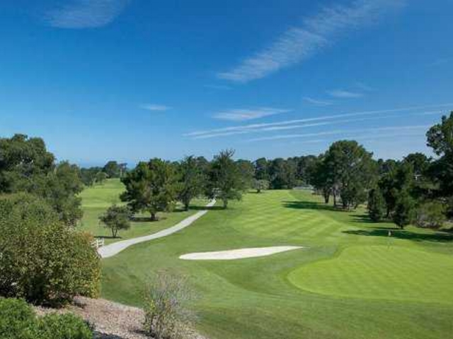 Playday at Del Monte - April 15Golf Course Website