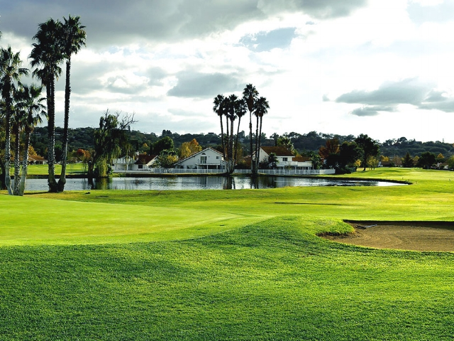 Playday at Paso Robles - May 13Golf Course Website