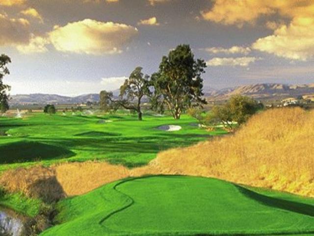 Playday at San Juan Oaks - June 17Golf Course Website