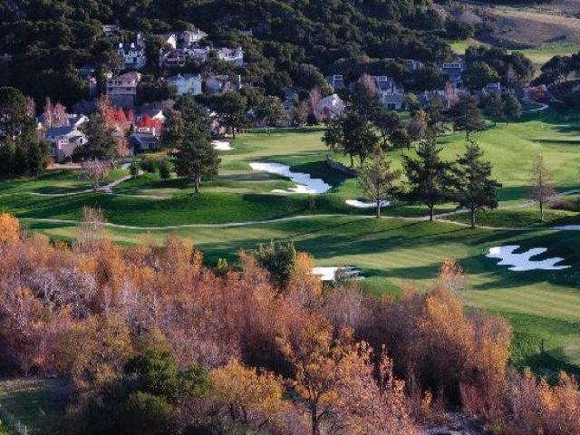 Playday at Carmel Valley Ranch - August 12Golf Course Website