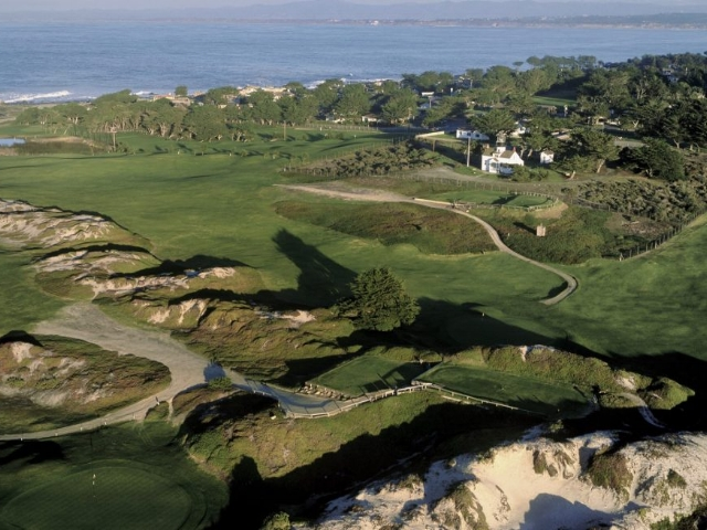 Playday at Pacific Grove - September 9Golf Course Website