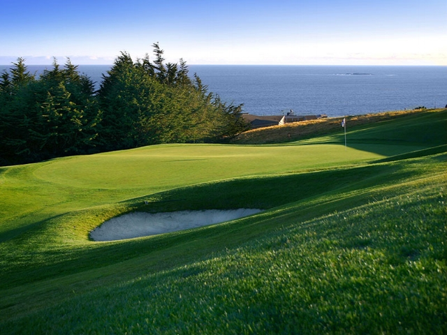 Team Play Qualifier at Bodega Harbour - June 24Golf Course Website