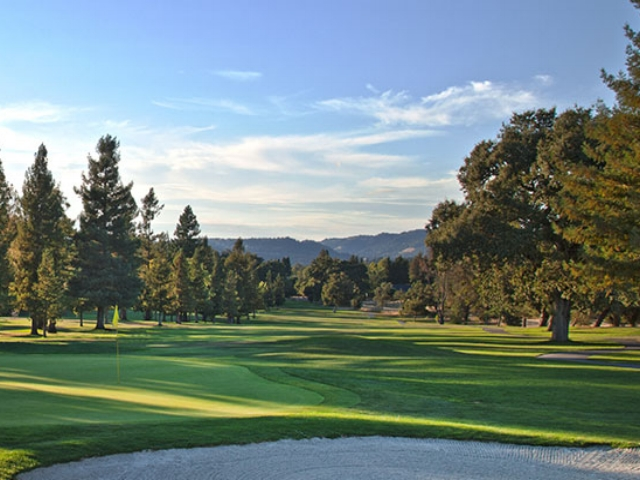 Playday at Bennett Valley - October 14Golf Course Website