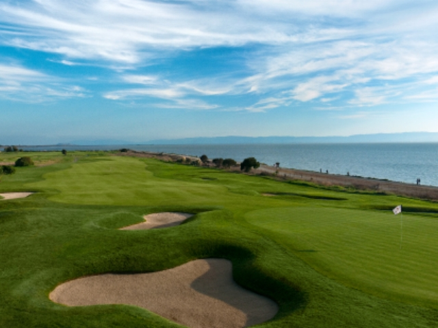 Partners Play Day at Monarch Bay - April 22Golf Course Website