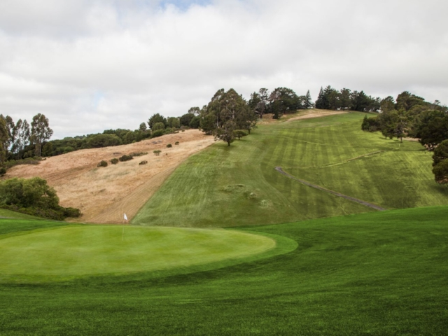 Team Play Qualifier at Lake Chabot - June 17Golf Course Website