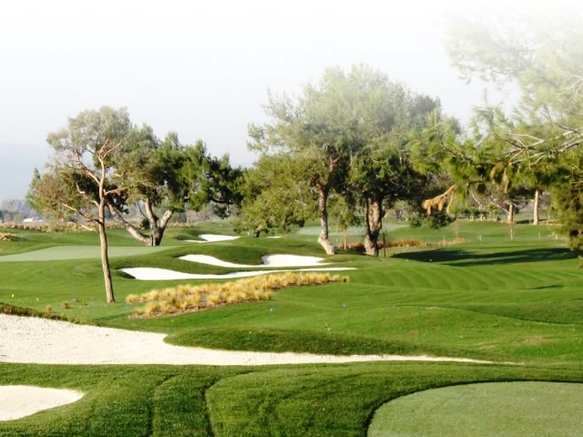 Partners Playday at Las Positas - August 12Golf Course Website