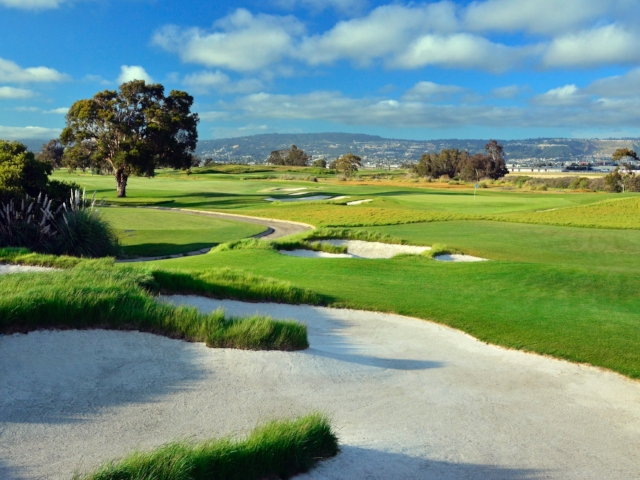 Play Day at Corica Park - October 21Golf Course Website