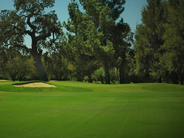 Tournament of Club Champions at Yolo Fliers - October 21Golf Course Website