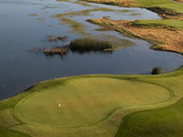 Playday and TOCC at The Links at Rollings Hills - May 13Golf Course Website