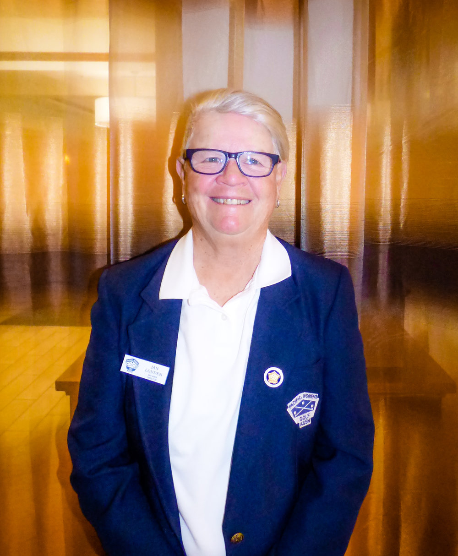 Jan Lauden, Bay Area Director