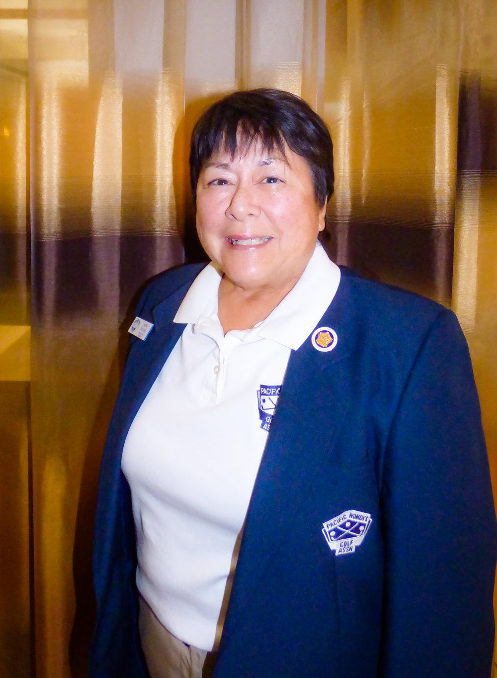 Jane House, Fresno Area Director