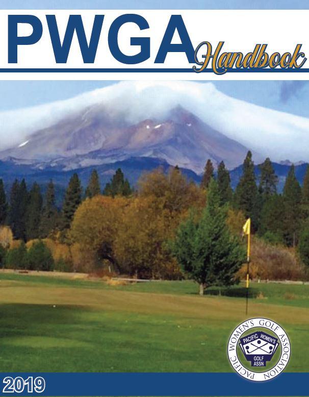 PWGA Member Handbook