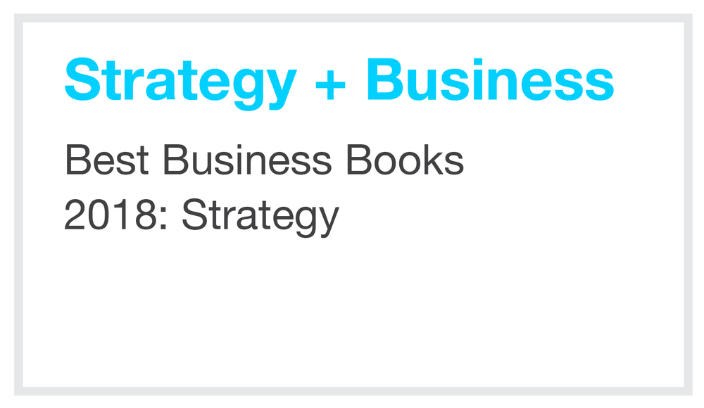 Strategy + Business
