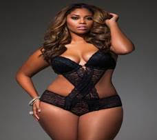 Body Type D - Is the more voluptuous women of body type AThe width of shoulders and torso smaller than your hip width