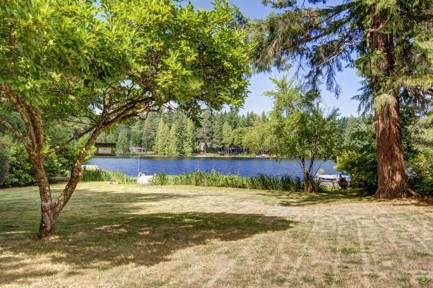 Beaver Lake Christine Kipp