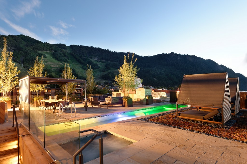 $15,800,000 (USD) | Colorado, USA | Aspen Snowmass Sotheby's International Realty