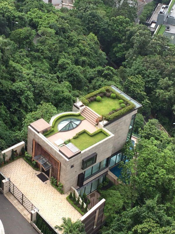 $450,000,000 (HKD) | Hong Kong | Hong Kong Sotheby's International Realty