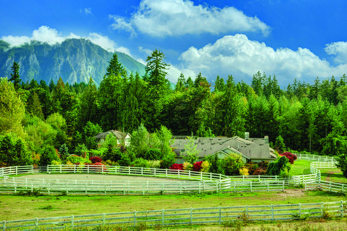 Snoqualmie Ranch Puget Sound Business Journal Christine Kipp