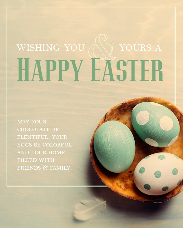 Easter 20162