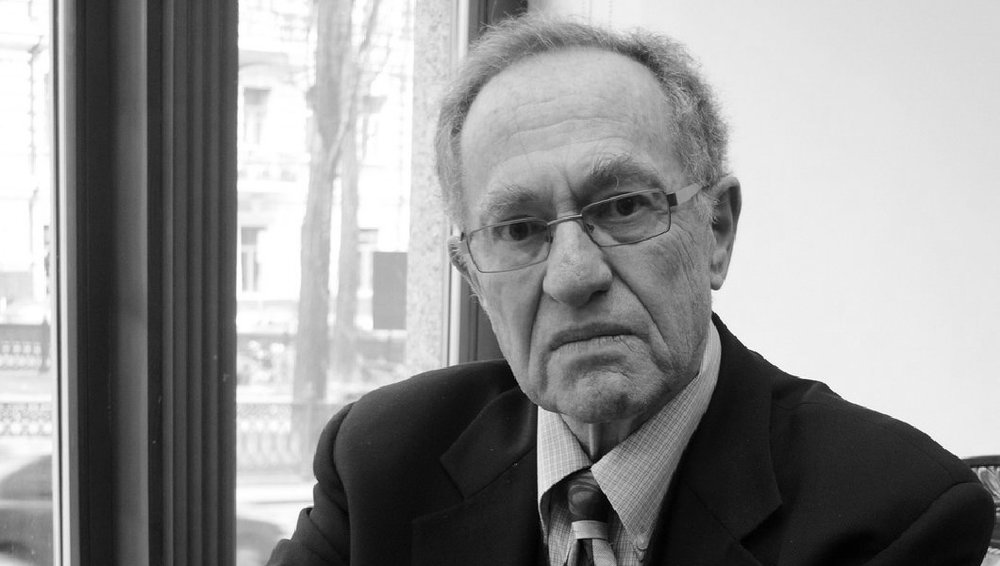 Copy of Alan Dershowitz