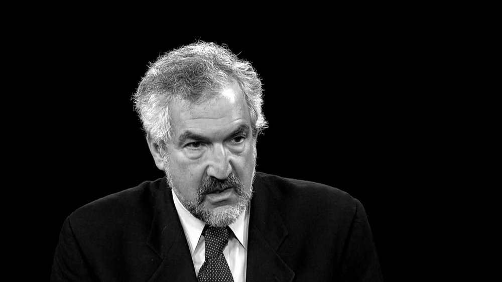Copy of Daniel Pipes