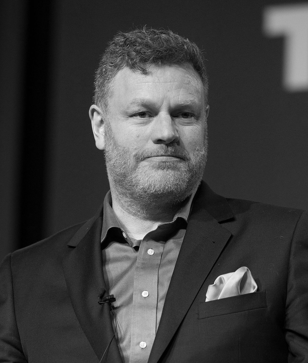 Copy of Mark Steyn