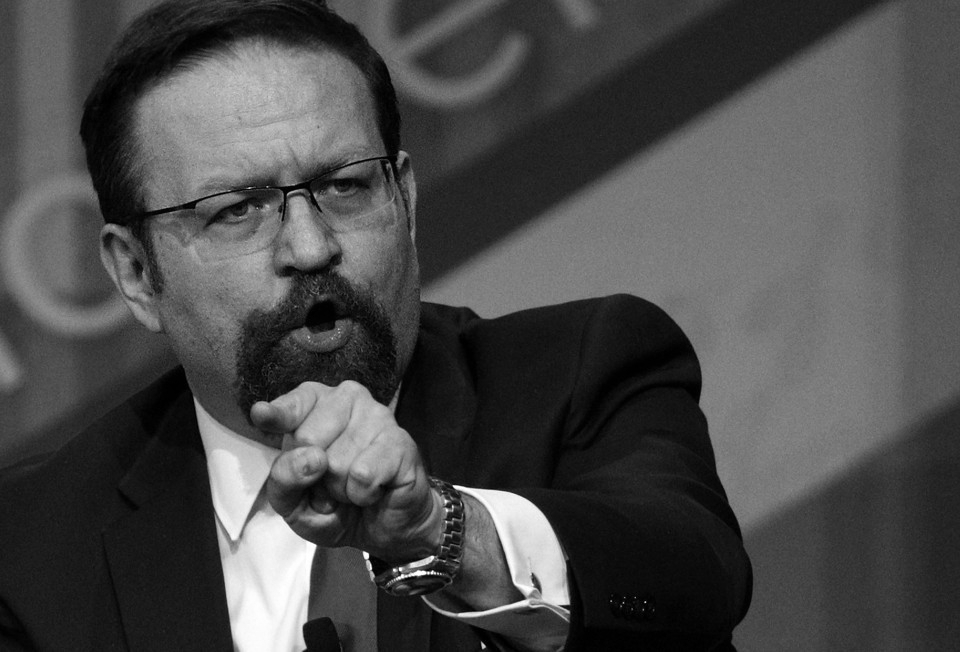 Copy of Sebastian Gorka