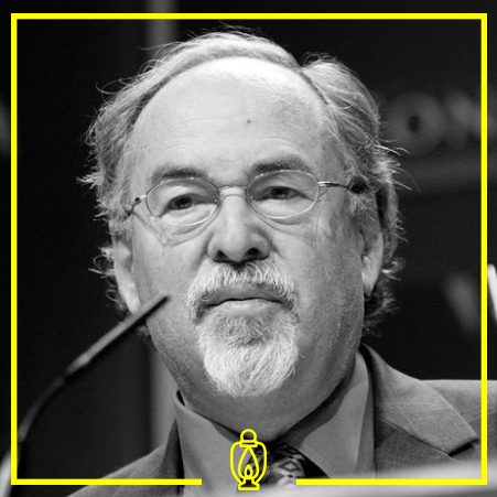 """David Horowitz - Horowitz, a former leftist, convert to right-wing Neo-Conservatism. Founder of the David Horowtiz Foundation, through which funds right-wing and Islamophobic blogs. He is also one of the originators of """"Islamofascism Week."""""""