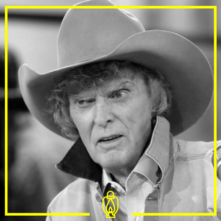 """Don Imus - Imus's nationally syndicated radio show, Imus in the Morning has aired for 40 years. He has a reputation for expousing provocative, racist and hateful remarks. He has repeatedly referred to Muslims and Arabs as """"ragheads."""""""