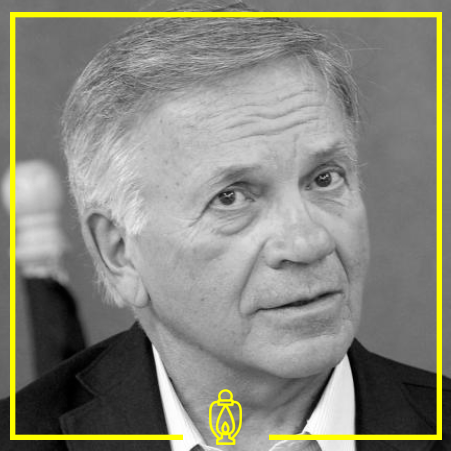Tom Tancredo - Tancredo is a Right-wing Republican politician and Representative from Colorado's 6th Congressional district. He held office from 1999-2009. He was well known for his anti-immigrant and Islamophobic stances.