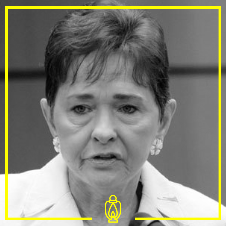 Sue Myrick - Myrick was the Republican representative for North Carolina's 9th district from 1995-2013.