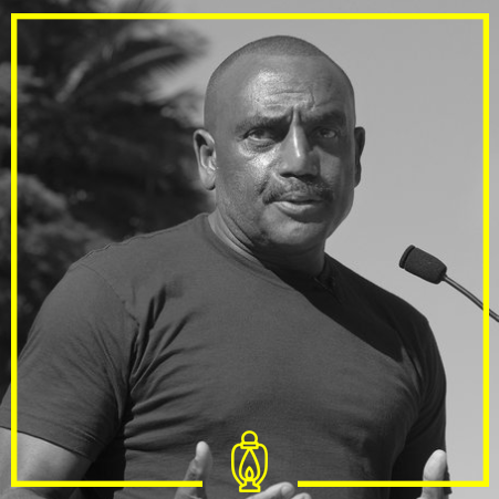 Jesse Lee Peterson - Jesse Lee Peterson is an American activist, author and media personality. He is president and founder of BOND, an American religious nonprofit, 501 organization dedicated to