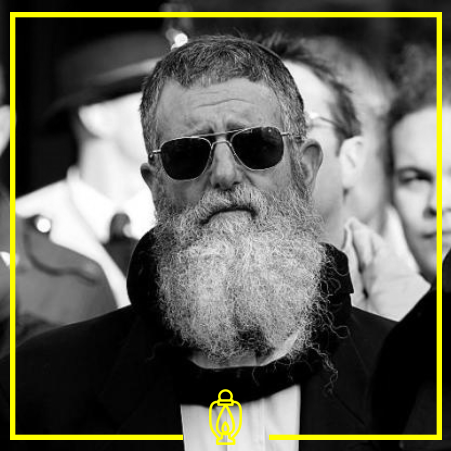 Nachum Shifren - Rabbi Nachum Shifren, also known as the surfing rabbi, is an Orthodox Lubavitcher Chassidic rabbi and accomplished surfer.