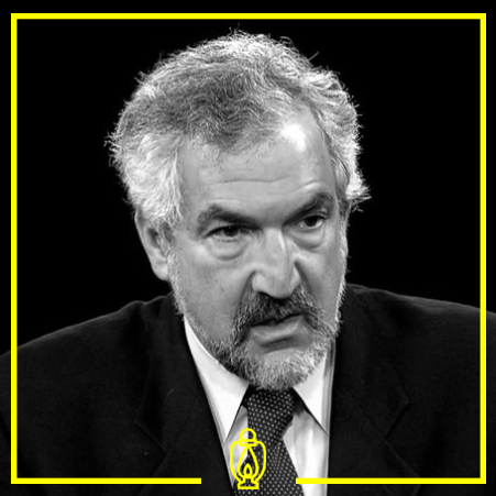Daniel Pipes - Pipes is the president of the Middle East Forum (MEF), styles himself as a scholar of the Middle East, Islam and a pro-Israeli commentator.