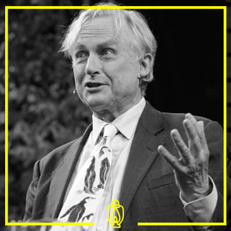 "Richard Dawkins - Dawkins is an evolutionary biologist and prominent figure in the movement of ""New Atheism."" Dawkins believes Islam is a unique threat to the world that must be eliminated, violently if necessary."