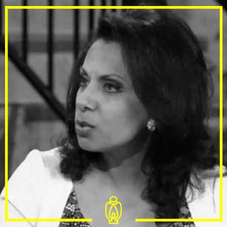 Brigitte Gabriel - Gabriel is a Lebanese born far right-wing extremist who heads the hate group ACT For America. She is known for her general animosity of Islam, Muslims, Arabs and is also an avid Zionist and supporter of Israel.