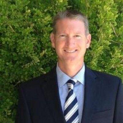 Brett Killeen •Assistant Superintendent of Human Relations -