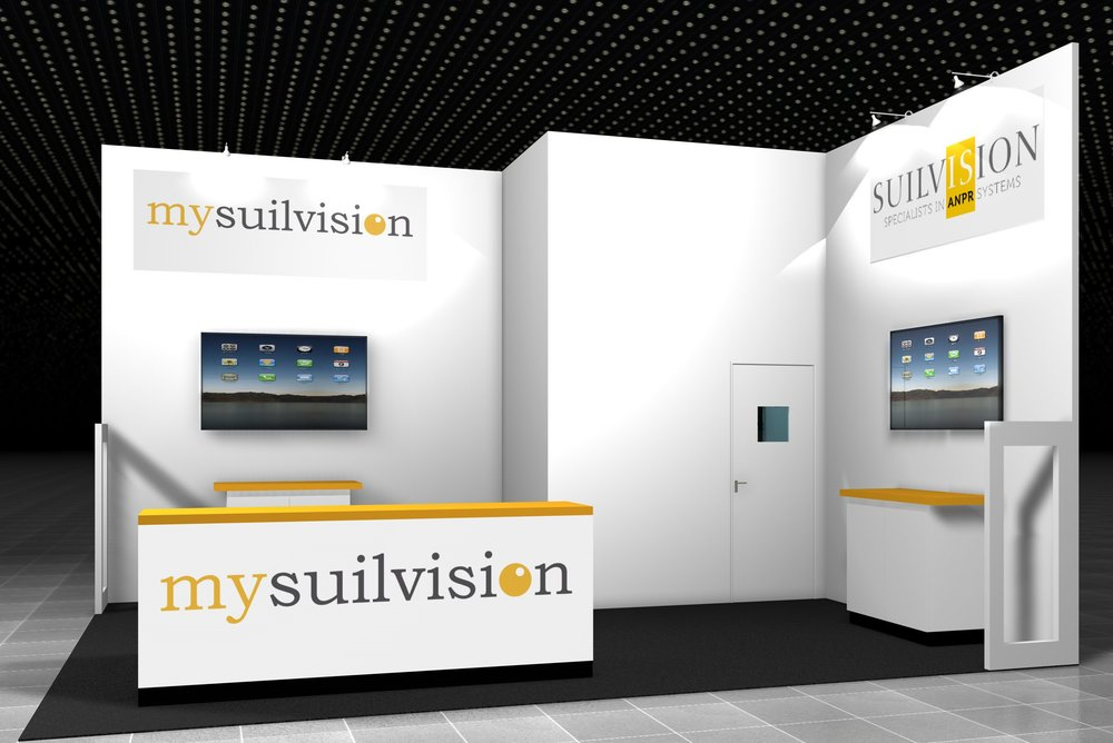 Suilvision to Exhibit at IFSEC 2018 - Suilvision will be showing mysuilvision and all the range of cameras at IFSEC being held at EXCEL London 19-21st June 2018