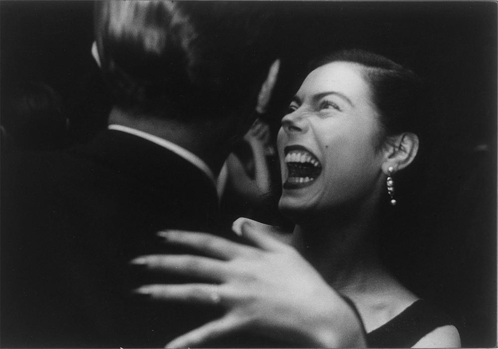 Garry Winogrand,  El Morocco, New York , 1955, gelatin silver print