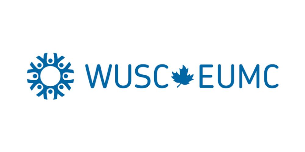 WUSC - CAFIID - Logo