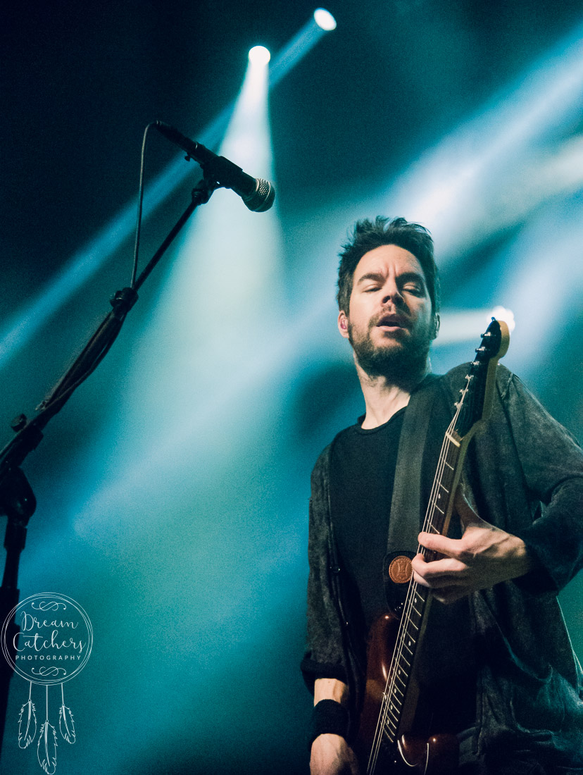 Chevelle- OMG Look at that watermark, excuse me while I go and hide lol