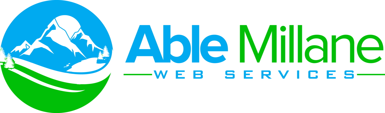 Able Millane Web Services