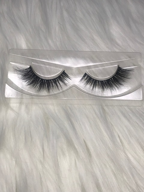 Luxury Mink Eyelash Collection Belle Brow And Lashes