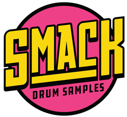 City Of Sound — Smack Drum Samples