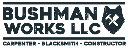 Bushman Works' Logo