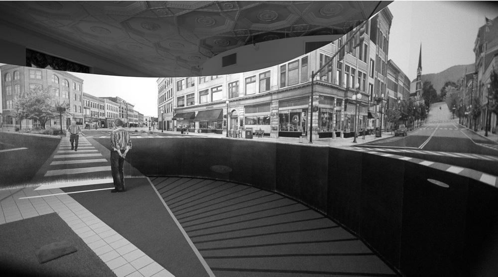 """Rutland: The Ideal City"" by Bill Ramage"