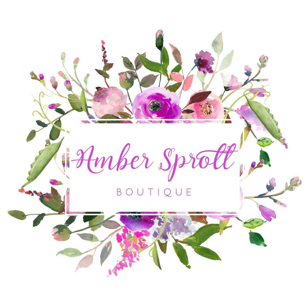 AmberSprottBoutique_Logo