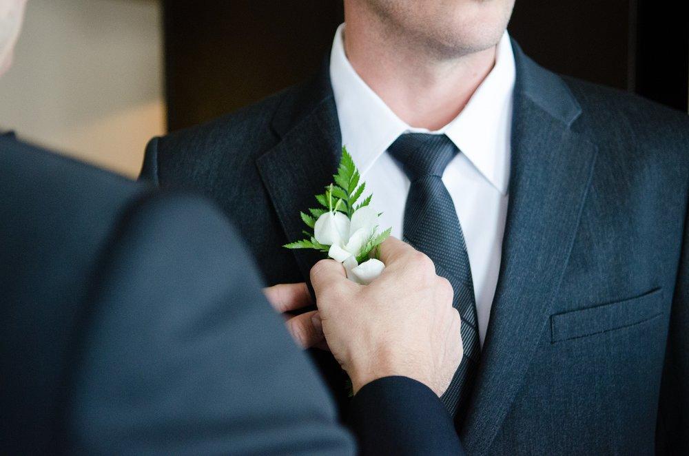 tuxedos -