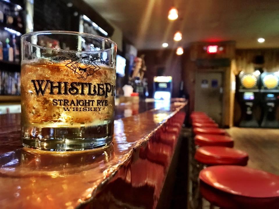Photo of Muckenschnabel's pub courtesy of Haley Cotrupi