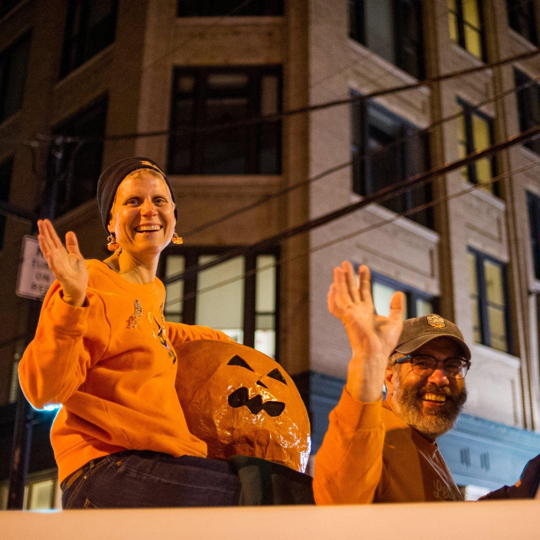 Rutland Halloween Parade October 28 2020 Rutland celebrates 60 years of Halloween parade — Downtown Rutland